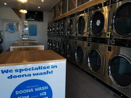 Altona Meadows Blue Hippo Laundry