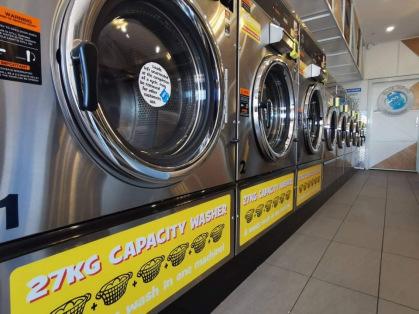 Blue Hippo Laundromat Altona Meadows