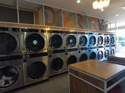 Coin Laundry Altona Meadows