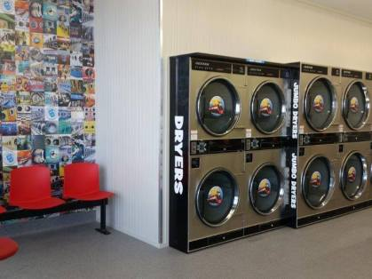 Blue-Hippo-Coin-Laundry-Ascot-Vale