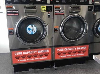 Blue-Hippo-Laundry-Cairnlea-Washing-Machine
