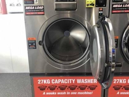 Cairnlea-Laundry