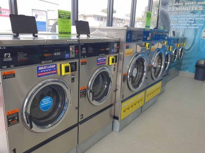 Blue-Hippo-Laundromat-Cranbourne