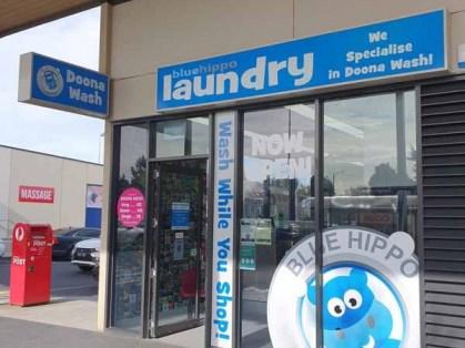 Coin-Laundry-Cranbourne-External