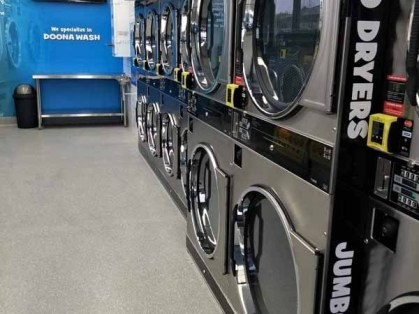 Coin-Laundry-Cranbourne