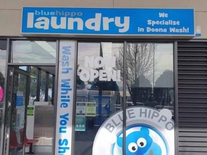Cranbourne-Laundry-Doona-Wash