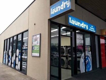 Laundromat-Cranbourne