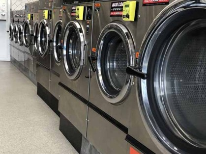 Derrimut-Laundromat