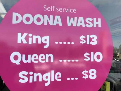 Doona-Wash-Laundromat-Derrimut