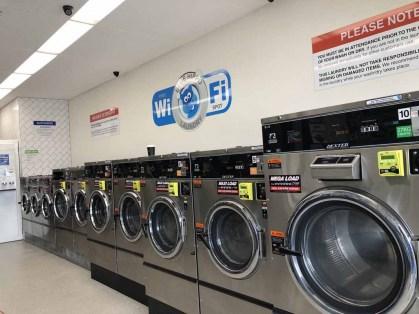 Laundromat-Derrimut