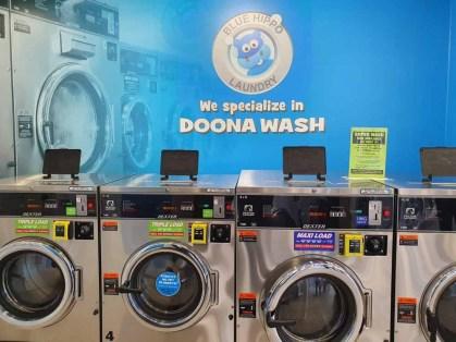 Doona-Washing-Manor-Lakes