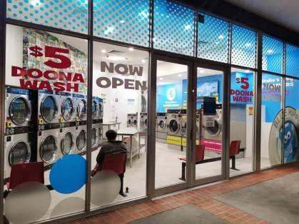 Manor-Lakes-Laundromat-Blue-Hippo