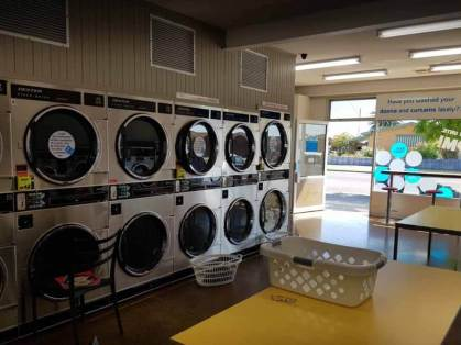 Coin-Laundry-Norlane