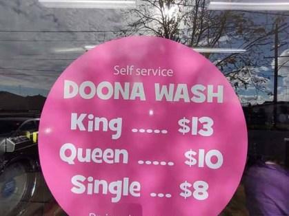 Doona-Wash-Pricing-Norlane