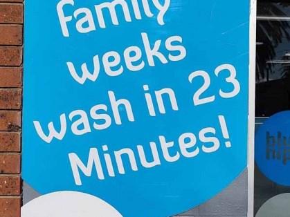 Fast-Wash-Laundry
