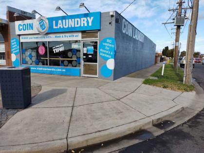 Laundromat-Norlane-External