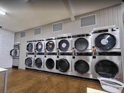 Laundromat-Norlane