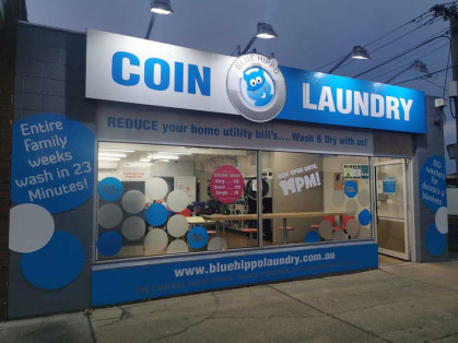 Well-Lit-Coin-Laundry-Norlane
