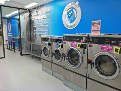 Blue-Hippo-Laundromat-Northcote-Plaza