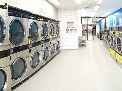 Blue-Hippo-Laundry-Northcote-Plaza