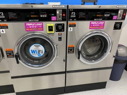 Point-Cook-Laundry-Blue-Hippo