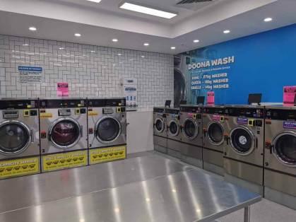 Blue-Hippo-Laundry-Tarneit-Riverdale
