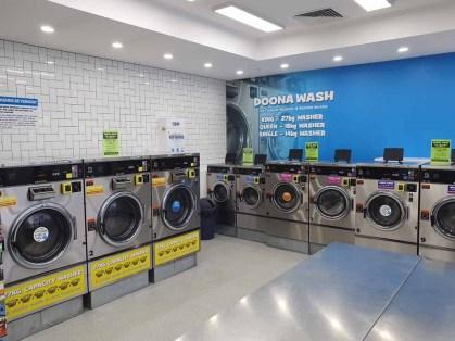 Doona Washing Laundry Tarniet Riverdale