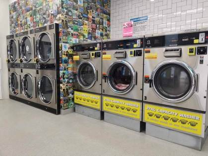 Laundromat-Tarneit-Riverdale