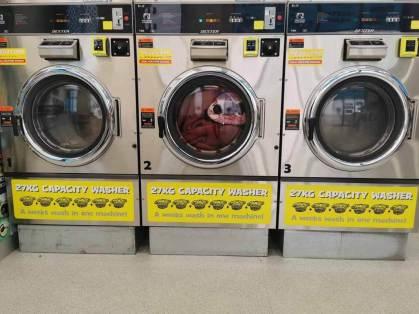 Tarneit Riverdale Laundromat