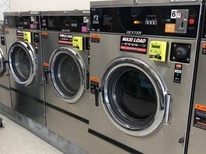 Blue-Hippo-Coin-Laundry-Tarneit