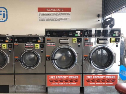 Blue-Hippo-Laundromat-Tarneit