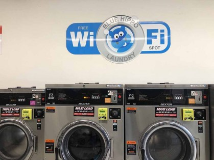 Blue-Hippo-Tarneit-Coin-Laundry