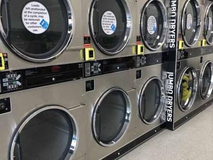 Tarneit-Laundromat-Blue-Hippo