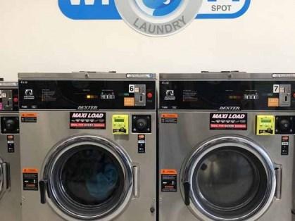 Tarneit-Laundromat