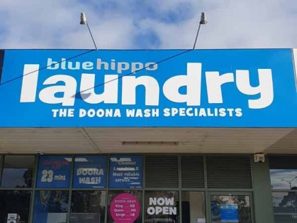 Blue-Hippo-Coin-Laundry-Werribee