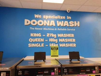 Doona-Washing-Werribee