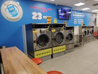 Werribee-Laundromat