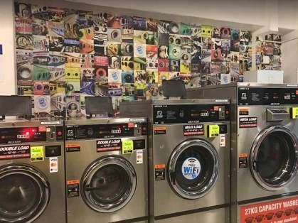 Blue-Hippo-Laundromat-Yarraville