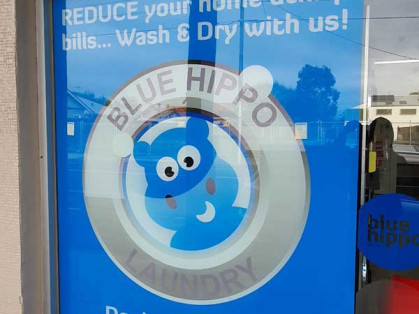 Blue-Hippo-Laundromat-in-Yarraville-