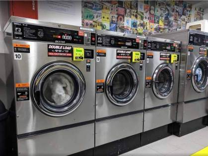 Laundromat-Yarraville