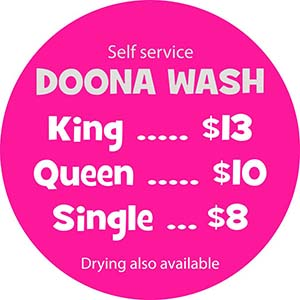 doona washing laundry melbourne