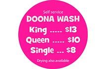 doona washing melbourne