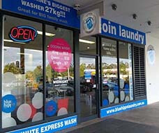 Cairnlea Laundry