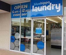 Derrimut Laundry