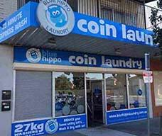 Sunshine West Laundry