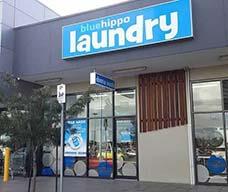 Taylors Hill Laundry
