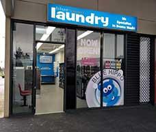 Blue Hippo Laundry Cranbourne Laundromat