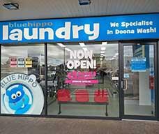 Blue Hippo Laundry Northcote Laundromat