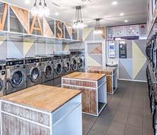 Blue Hippo Laundry Altona Meadows Laundromat