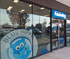 Blue Hippo Laundry Hoppers Crossing